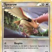 HS - Unleashed - 62 Spearow