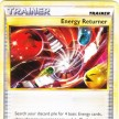 HS - Unleashed - 74 Energy Returner