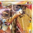 HS - Unleashed - 91 Entei Raikou LEGEND Mitad Inferior - Ultra Rare
