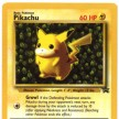 Promo - 001 - Pikachu [Pokémon League]