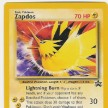 Promo - 023 - Zapdos [Pokémon 2000 Movie]