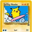 Promo - 028 - Surfing Pikachu [Pokémon League]