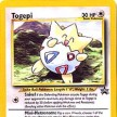 Promo - 030 - Togepi [Pokémon League]