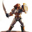 WoW Miniatures - EPIC - Highlord Bolvar Fordragon